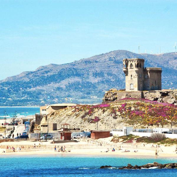 Island of Tarifa