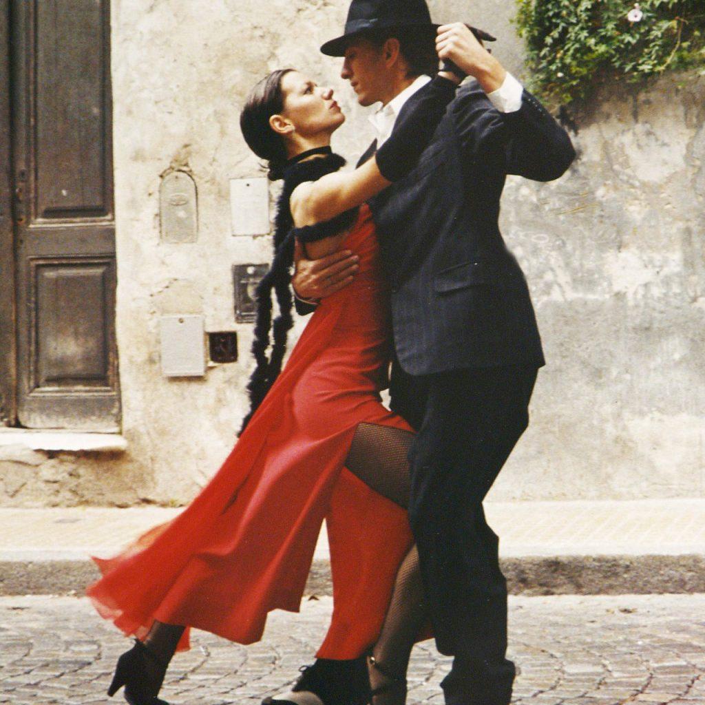 Tango festival Tarifa, tradition, Andalousie