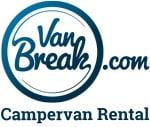 campervan, vacance, herbergement, kitesurf