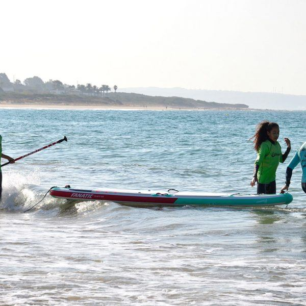 Stand Up Paddle Board, SUP, spain.