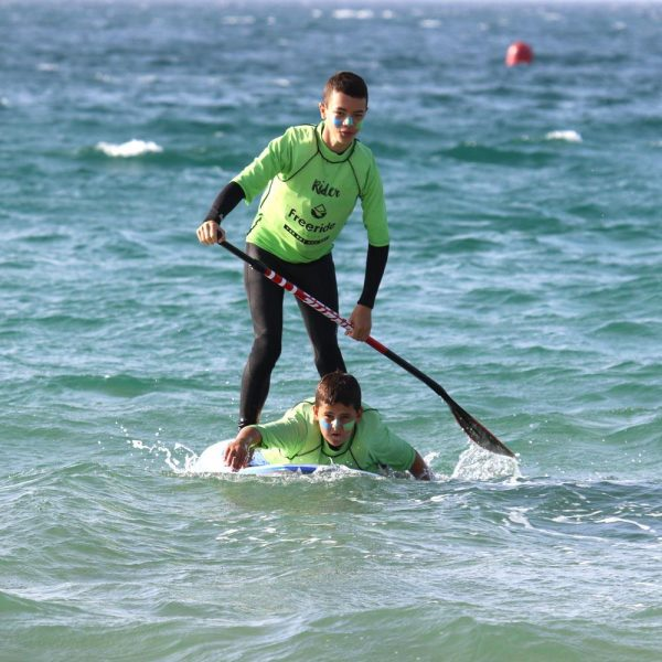 stand up paddle, sport d'eau