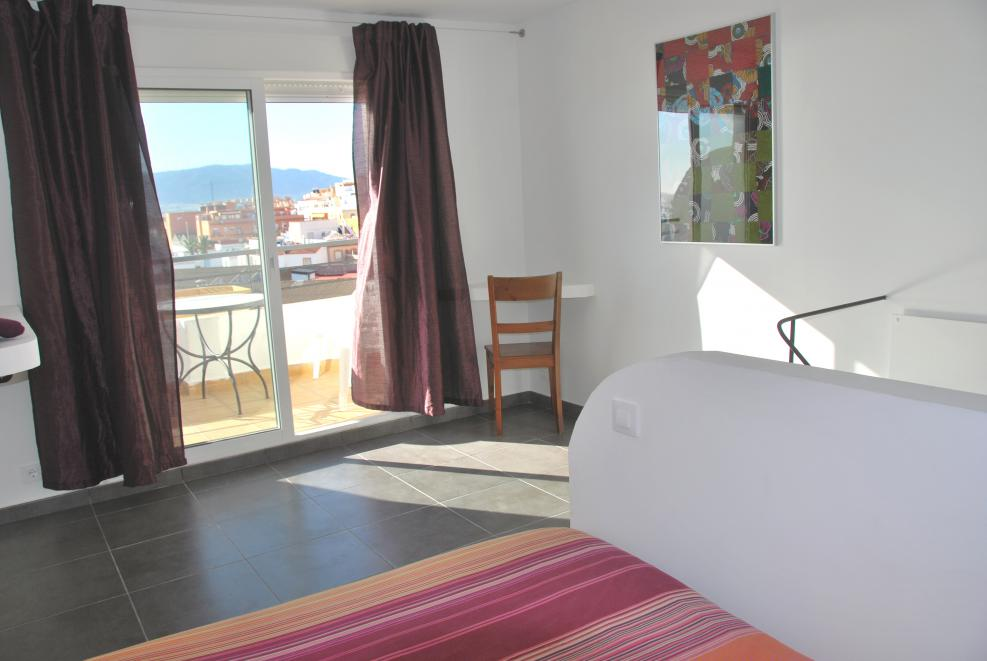Apartment T2, Surf and Stay and Wake Up With Freeride InTarifa
