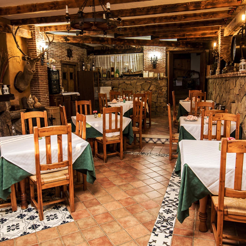 restaurant, cuisine espagnol, Tarifa