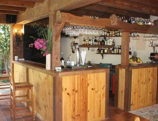 exterior bar, Tarifa