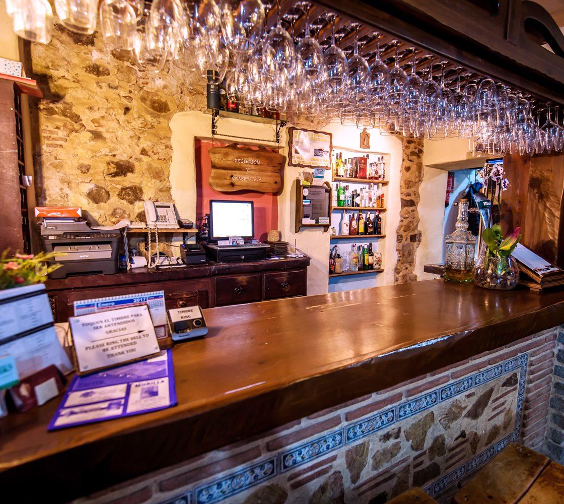 bar, hôtel, relax, Tarifa