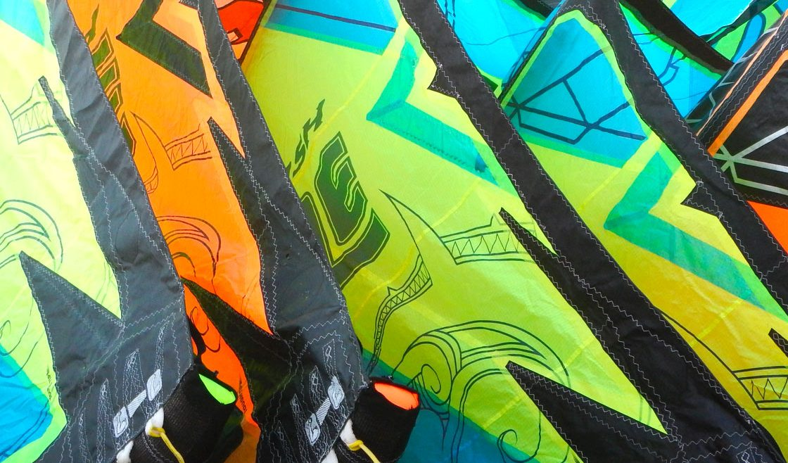 kitesurf gear, Board, kite Naish 2016... Freeride Tarifa, Water Sports School