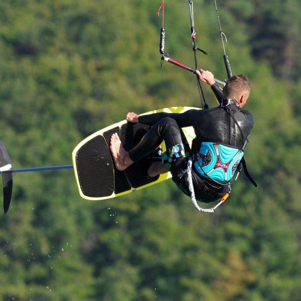 Kitefoil, carbon Foil, Ketos, Partner Freeride Tarifa