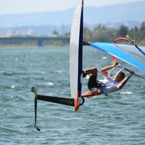 Foil windsurf, Ketos, Freeride Tarifa partner