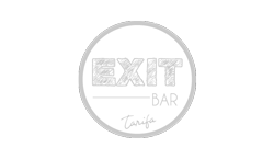 Exit Bar, French Bar in Tarifa, partner of Freeride Tarifa