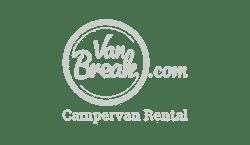 Vanbreak, Campervan volkswagen T6, partner of Freeride Tarifa
