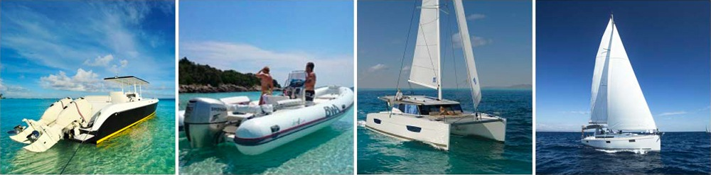 Samboat is the leading peer-to-peer boat rental and yacht charter community