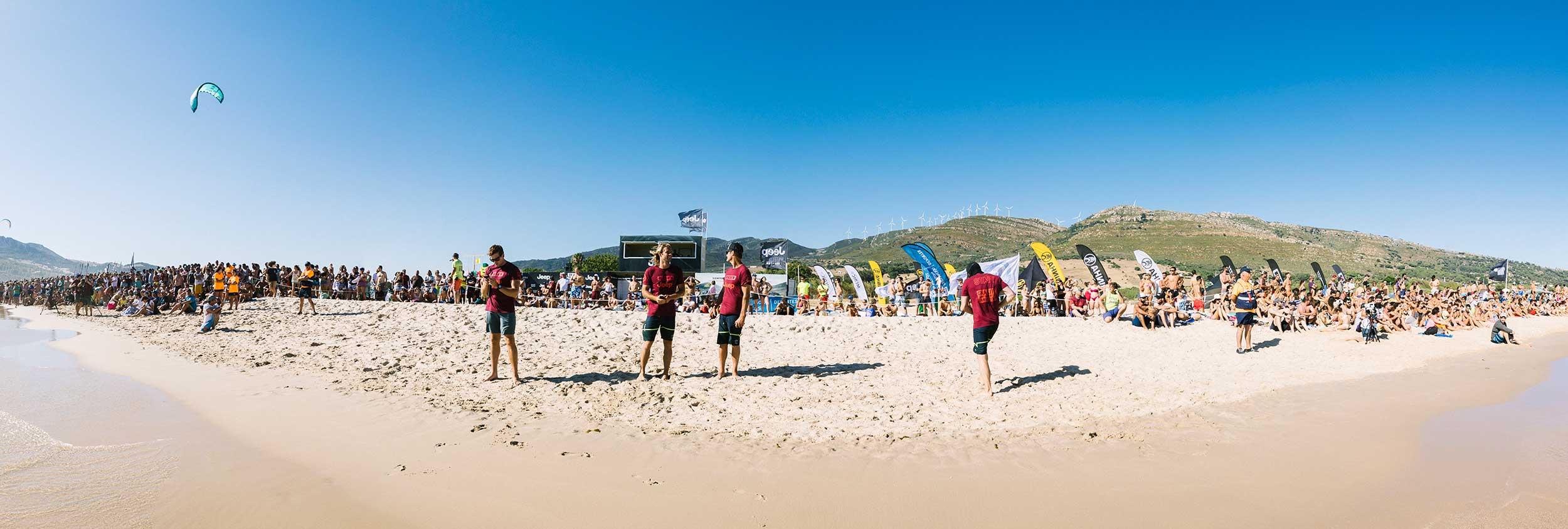 Tarifa-2018-Strapless-World-kitesurfing