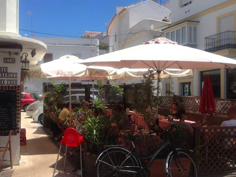 Bar el Francès, Tapas Bar in Tarifa, meat, fish, Tapas, andalousian food