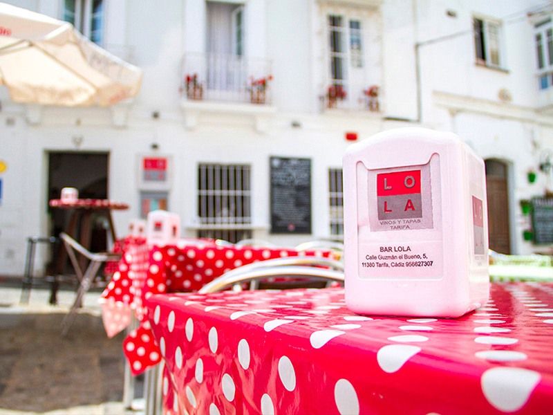 El-Lola-flamenco bar-Tapas-Bar-Tarifa-Diner-Lunch-Good Food