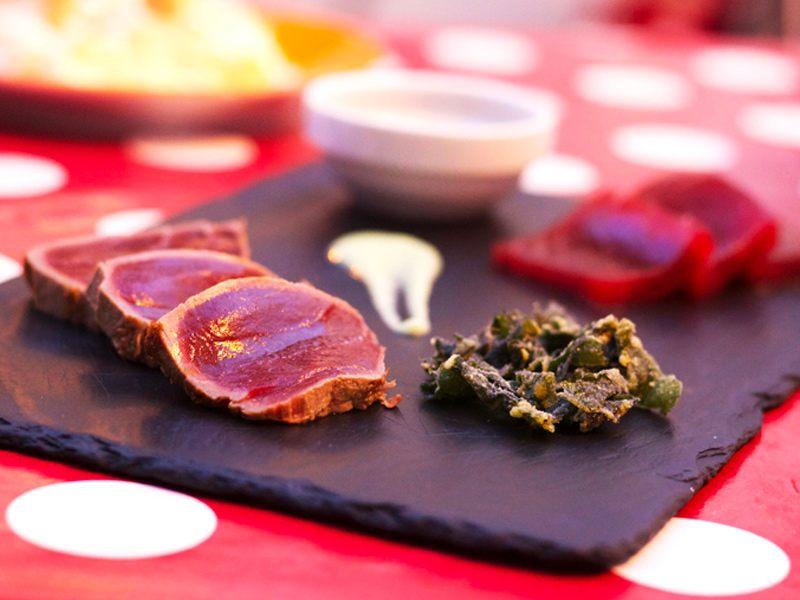 El Lola, Vino y Tapas Bar in Tarifa-Diner-Lunch-Good Food