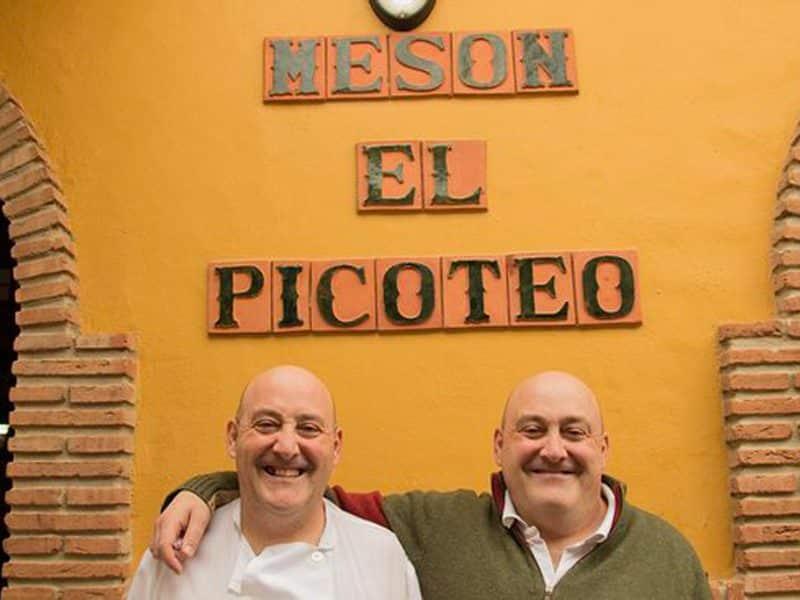 El Meson Picoteo Tarifa, Restaurants-Andalousia-Tapas Bar