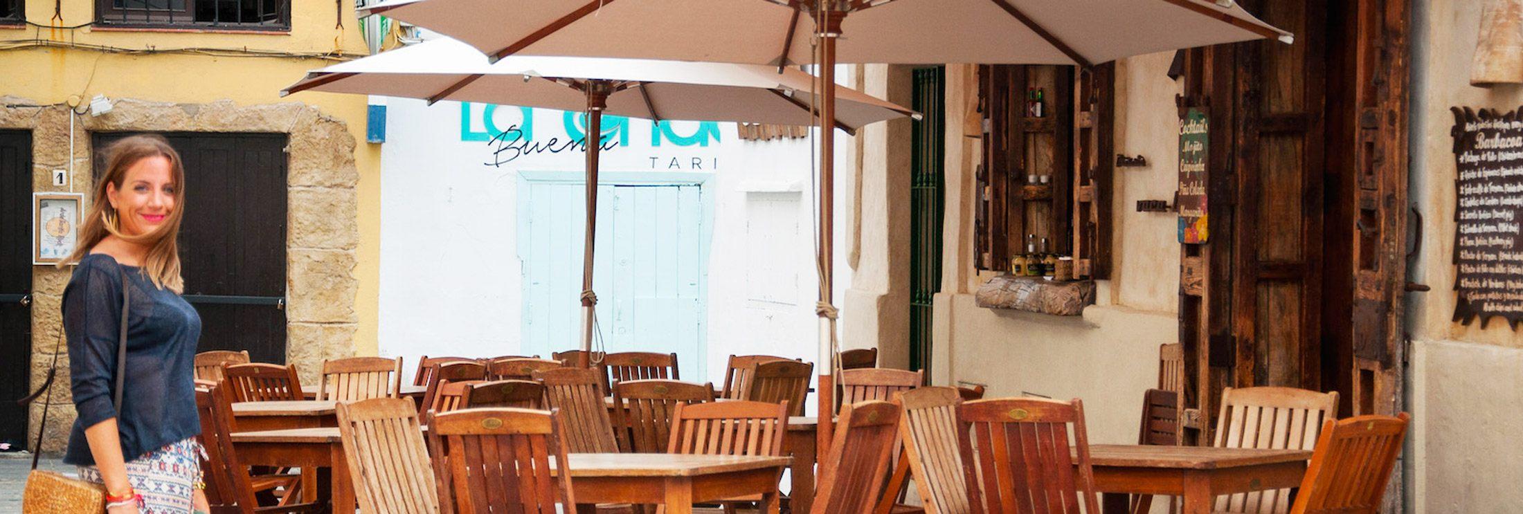 Vaca Loca, Tarifa Steak House-Restaurant-Iberian-Meat