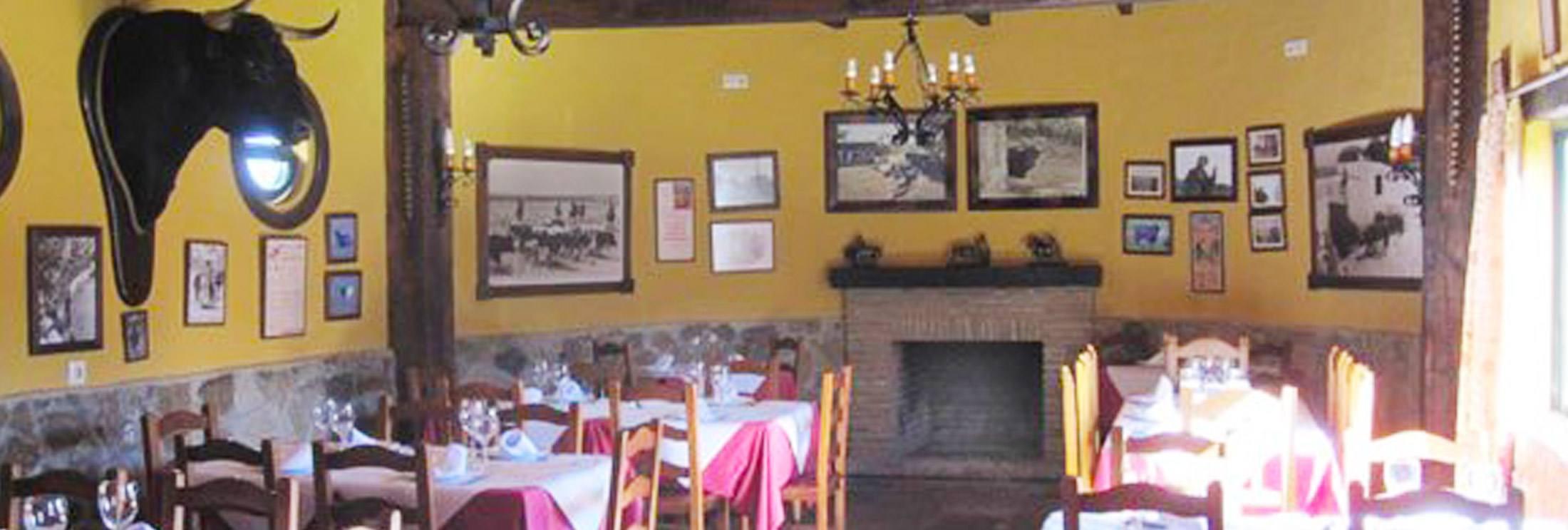 Ventorillo-El-Nene-Restaurant-Steak House-Spanish food-Facinas-Tarifa