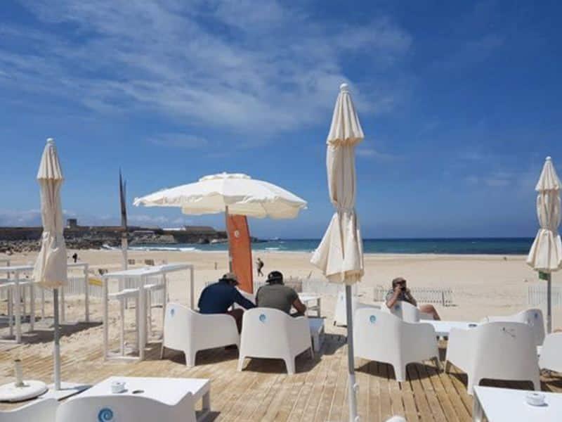 Beach-Lounge-Chiringuito-KiteSpot-Tarifa-los-lances-Balneario-freeride tarifa kitesurfing school