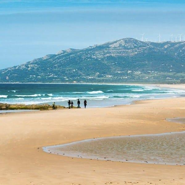 Les plus beaux spots et plages de Tarifa, cadiz