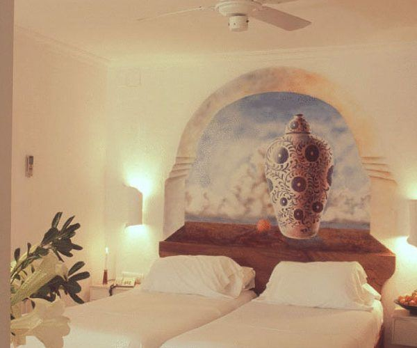 double room Hurricane hotel Tarifa