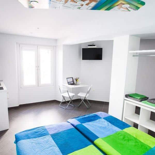 apartment accommodation tarifa