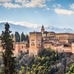 The best places to visit in Andalusia