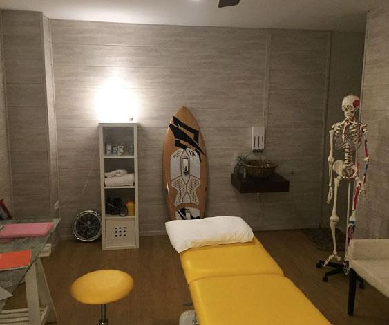 Tarifa Osteopathy Clinic