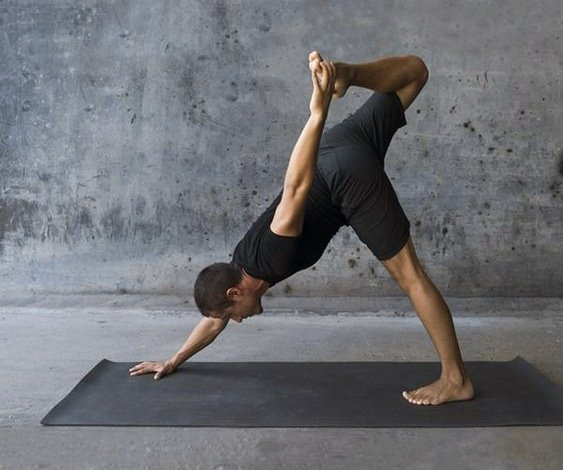 Yoga practise is many benefits for your overall life