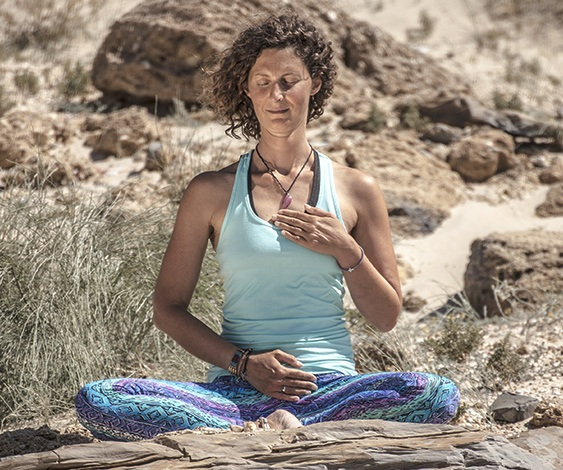 Meditation Yoga to enhance your concentration