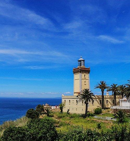 Phare de Tanger