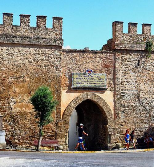 Porte de Jerez de Tarifa