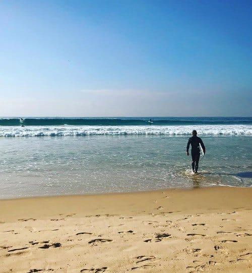 Session de Surf à Tarifa