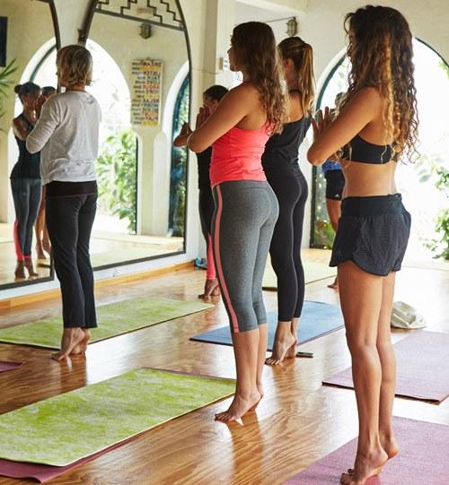 Cours de Yoga et Pilates à Tarifa