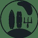 Location de matériel kitesurf Tarifa